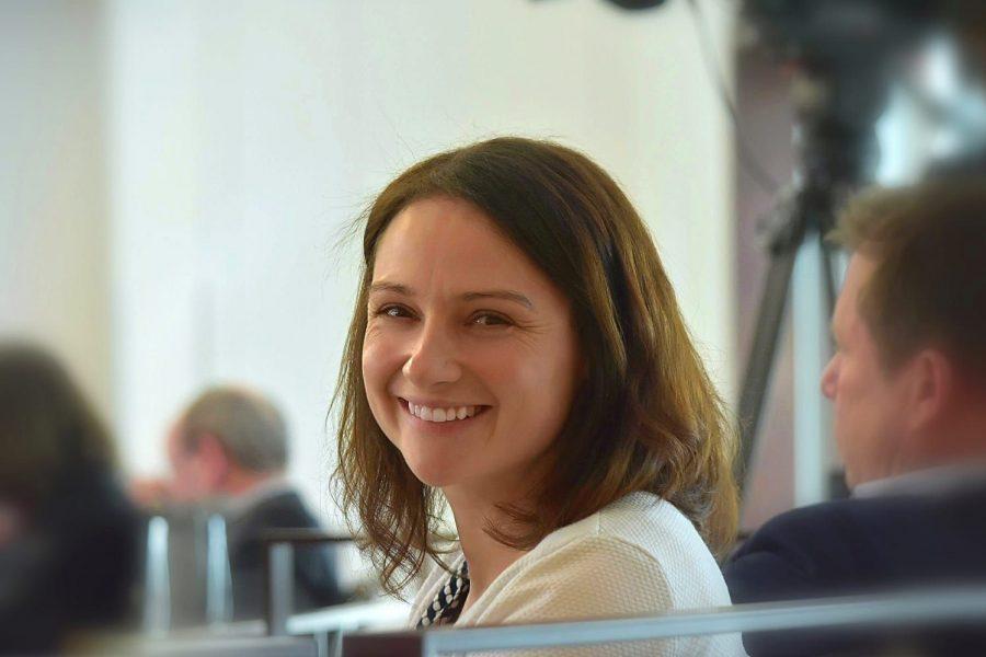 Karina Fissmann
